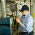 Heating Contractor Palm Springs CA |