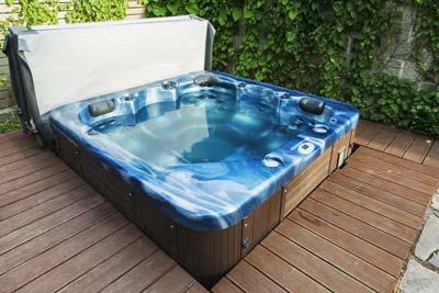Hot tubs Surprise